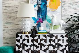 Hottest decorating trends for 2019 Part 4: <b>Retro Pop</b> | Home ...