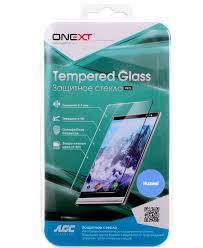 <b>Защитное стекло</b> ONEXT для Huawei Mate 10 Lite Gold от 650 р ...