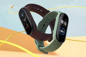 <b>Xiaomi's new Mi Band</b> 5 has a bigger display, up to 14-day battery ...