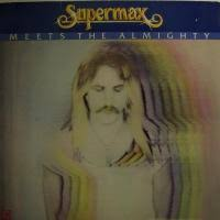 Supermax - Meets The Almighty (LP) - FAGOstore