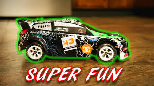 <b>RC</b> DRIFT LIFE HACK - <b>WLtoys K989</b> 1/28th 4WD Rally <b>Car</b> ...