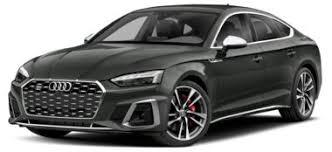 <b>2020</b> Audi <b>S5 Color</b> Options - CarsDirect