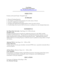 best fitness and personal trainer resume sample eager world personal trainer strength coach resume sample a part of under professional resumes