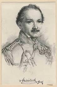 Heideck, <b>Karl Wilhelm</b> von. (Zum Vergrößern bitte auf das Bild klicken) - 1625_Anonym_Heideck_K_W_GR_Z2655