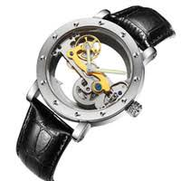 <b>Tourbillon</b> Mechanical Watch UK