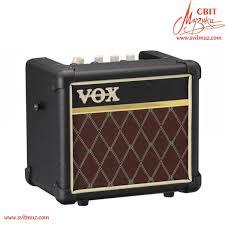 <b>Гитарный комбоусилитель Vox Mini 3 G2</b> CL - Магазин ...