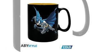 <b>Кружка</b> abystyle DC Comics <b>Batman</b> The Joker (Heat C... купить в ...