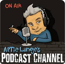 Artie Lange's Podcast Channel