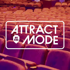 Attract Mode: A Wardcast Series