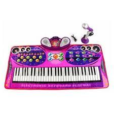 Пианино Наша Игрушка