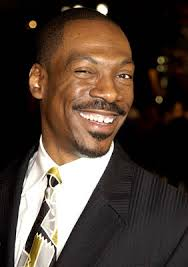EDDIE MURPHY (living). Bands assoc./w: stand-up comedian, actor, writer, singer, musician, director. Real name: Edward Regan Murphy. - Eddie%2BMurphy