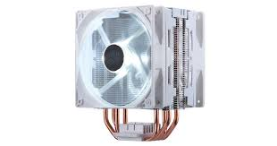 <b>Hyper</b> 212 LED Turbo White Edition | <b>Cooler Master</b>
