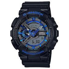 Купить электронные <b>часы Casio</b> G-Shock <b>GA</b>-<b>110CB</b>-<b>1A</b> в ...