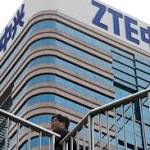 Trump, Chinese leaders moving forward on deal to save ZTE