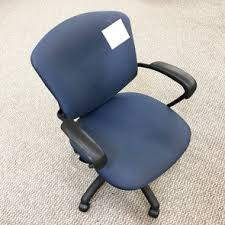 used office task chair blue cht1494 016 blue task chair office task chairs