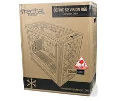 <b>Fractal Design Define</b> S2 Vision RGB - необычный <b>корпус</b> ...