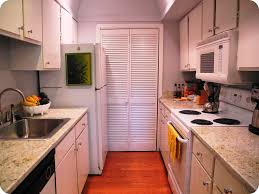 Contemporary Galley Kitchen Designs For Small Galley Kitchens Decorating Idea Inexpensive
