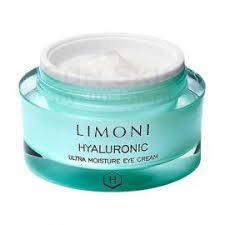 Купить <b>крем</b> для лица с гиалуроновой кислотой <b>Limoni Hyaluronic</b> ...