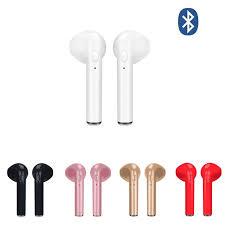 <b>I7 i7s TWS Wireless</b> earphone in ear Bluetooth earphones Earbuds ...