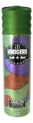 Купить парфюмерный <b>дезодорант</b>-спрей ambush 200мл Rangers ...