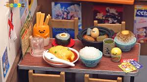 Resultado de imagen para comida de juguete en miniatura