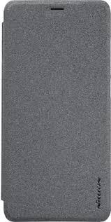 Купить <b>Чехол</b>-книжка <b>Nillkin для</b> Xiaomi Redmi 5 Plus Black по ...