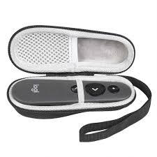 For <b>Logitech Wireless</b> Professional <b>Presenter R500</b> Travel Hard ...