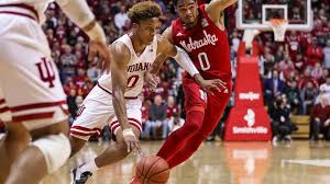 Slow Starts Costs No. 25 Indiana In Loss To Nebraska - Indiana ...