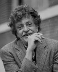 """--Bill Gholson, """"Narrative, Self, and Mortality in the Writing of Kurt Vonnegut"""". """"An acknowledged practitioner of the postmodern novel, ... - Vonnegut5"""