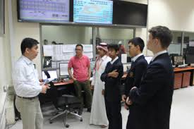 qatar district cooling company qatar cool linkedin qatar cool launches the 2017 mentoring program sherborne school students were the first to participate in this educational and development program