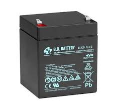 <b>Аккумуляторы для ИБП</b>