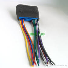 buick stereo wire harness 2002 buick lesabre stereo wiring harness 2002 car radio audio stereo wiring harness adapter plug for