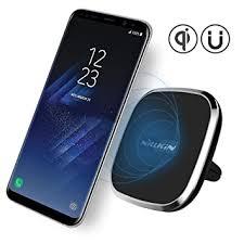 <b>Nillkin Car Magnetic Wireless</b> Charger: Amazon.in: Electronics