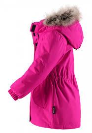 <b>Куртка</b> для девочки <b>Lassie</b>, розовая - купить в Москве: цены в ...
