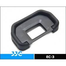JJC EC-3 <b>Canon Eyecup EB EOS--10D</b>,10s,20D,20Da,3,30D,40D ...