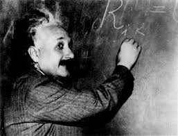Albert Einstein: Biography, Theories & Quotes