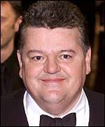 Robbie Coltrane starred in the Bond film The World Is Not Enough - _798459_robbie_coltrane150