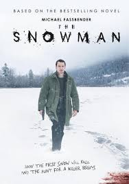 The <b>Snowman</b> | Own & Watch The <b>Snowman</b> | Universal Pictures