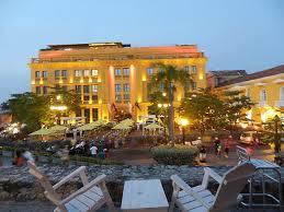 Resultado de imagen de hotel santa teresa cartagena