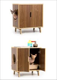 10 ideas for hiding your cats litter box dont sacrifice style for cat litter box furniture 2
