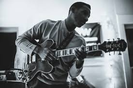 Image result for leon bridges coming home