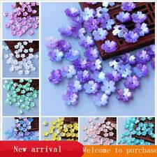 Акриловый цветок бусины изготовления ювелирных украшений ...