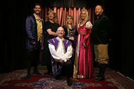 danville spontaneous shakespeare show coming to town news of danville spontaneous shakespeare show coming to town