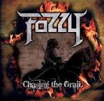 Chasing the Grail album by Fozzy
