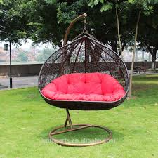 swing chair outdoor patio