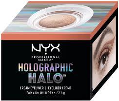 <b>NYX Professional Makeup</b> Professional Holographic Halo Cream ...