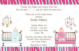 doc make your own baby announcements beginner twin baby shower invitations to announcement of new twin baby make your own baby announcements