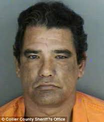 Owner: Jesus Manuel Jaime, 54, who owns the home, has yet to be found while 10 years' prior he was arrested for growing marijuana at the same site - article-2156473-1382B4E1000005DC-444_306x357