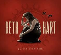 <b>Beth Hart</b> - <b>Better</b> Than Home - Amazon.com Music