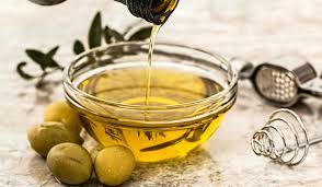Лучшее <b>оливковое масло для лица</b> от морщин: применение ...